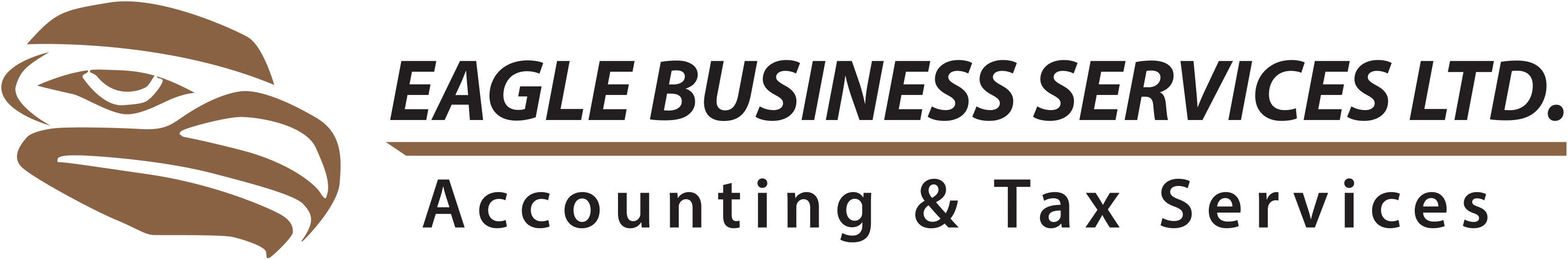 Logo Eagle Business Services